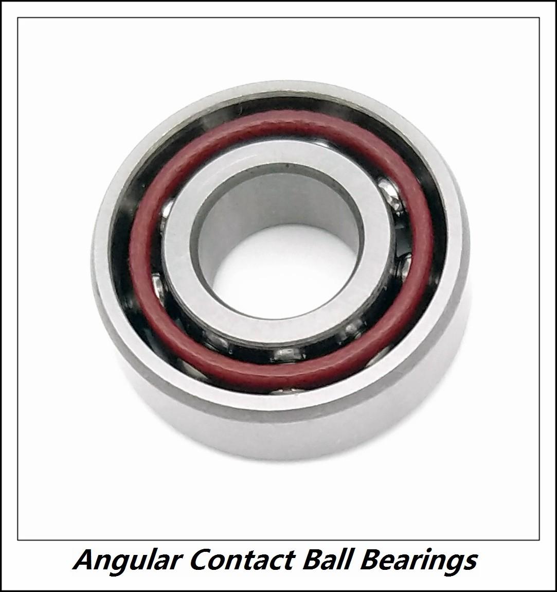 FAG 7221-B-MP-UO  Angular Contact Ball Bearings