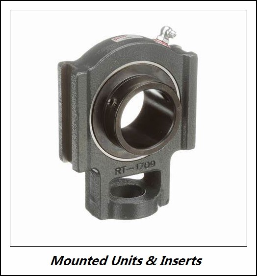 BOSTON GEAR 4L 3/4  Mounted Units & Inserts