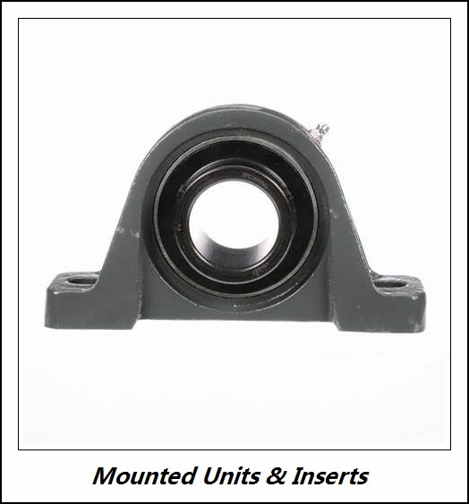 BEARINGS LIMITED UCPSS211-32SS  Mounted Units & Inserts