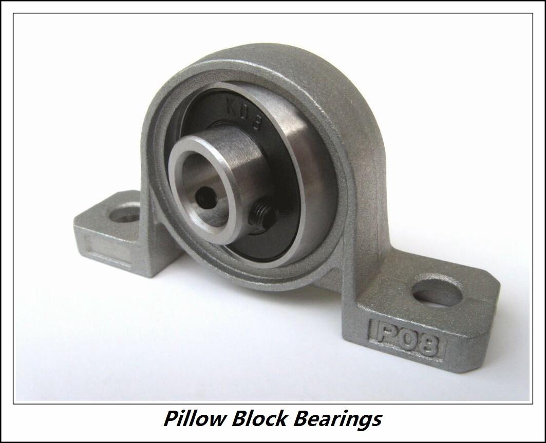 3 Inch | 76.2 Millimeter x 3.23 Inch | 82.042 Millimeter x 3.25 Inch | 82.55 Millimeter  QM INDUSTRIES DVP17K300ST  Pillow Block Bearings