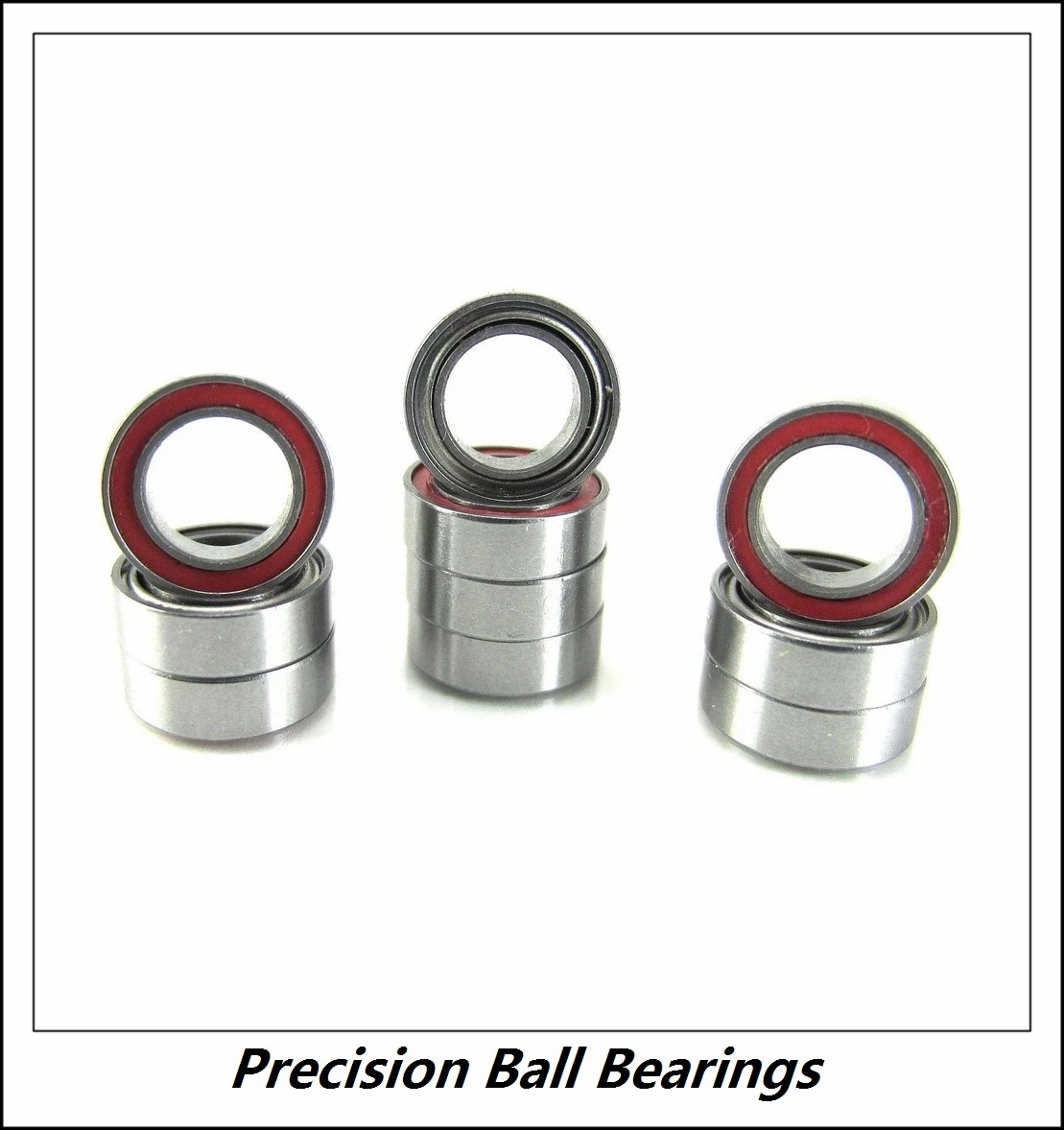 3.74 Inch | 95 Millimeter x 5.118 Inch | 130 Millimeter x 1.417 Inch | 36 Millimeter  NTN CH71919HVDUJ74  Precision Ball Bearings