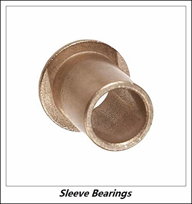 BOSTON GEAR M1216-17  Sleeve Bearings