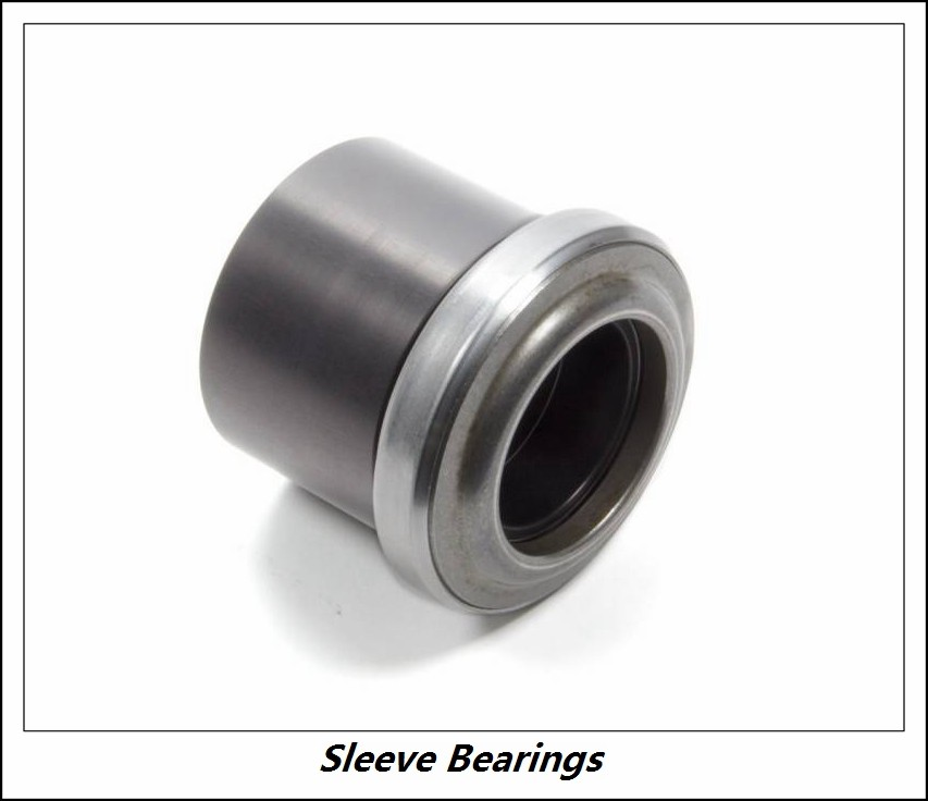 GARLOCK BEARINGS GGB 24FDU24  Sleeve Bearings