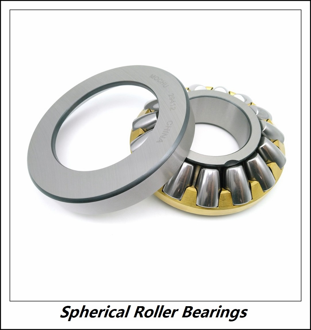6.299 Inch | 160 Millimeter x 13.386 Inch | 340 Millimeter x 4.488 Inch | 114 Millimeter  CONSOLIDATED BEARING 22332-KM C/3  Spherical Roller Bearings