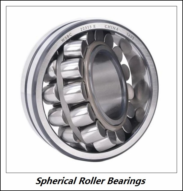 1.772 Inch | 45 Millimeter x 3.937 Inch | 100 Millimeter x 1.417 Inch | 36 Millimeter  CONSOLIDATED BEARING 22309E M C/3  Spherical Roller Bearings