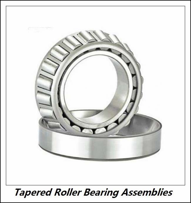 CONSOLIDATED BEARING 33020  Tapered Roller Bearing Assemblies