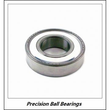 0.591 Inch | 15 Millimeter x 1.378 Inch | 35 Millimeter x 0.866 Inch | 22 Millimeter  NTN CH7202HG1DUJ74  Precision Ball Bearings