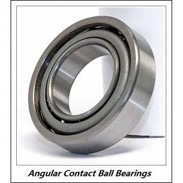 FAG 3316-C-M-C3  Angular Contact Ball Bearings