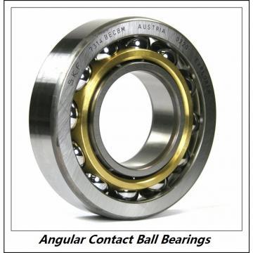 3.543 Inch | 90 Millimeter x 7.48 Inch | 190 Millimeter x 2.874 Inch | 73 Millimeter  INA 3318-2RSR  Angular Contact Ball Bearings