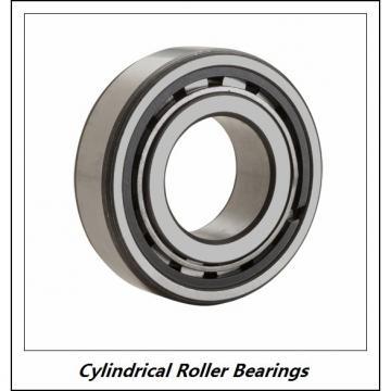 1.625 Inch | 41.275 Millimeter x 4 Inch | 101.6 Millimeter x 0.938 Inch | 23.825 Millimeter  RHP BEARING MRJA1.5/8M  Cylindrical Roller Bearings