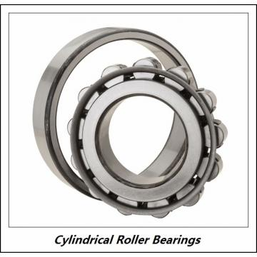 2.362 Inch | 60 Millimeter x 4.331 Inch | 110 Millimeter x 0.866 Inch | 22 Millimeter  CONSOLIDATED BEARING NJ-212 M C/3  Cylindrical Roller Bearings