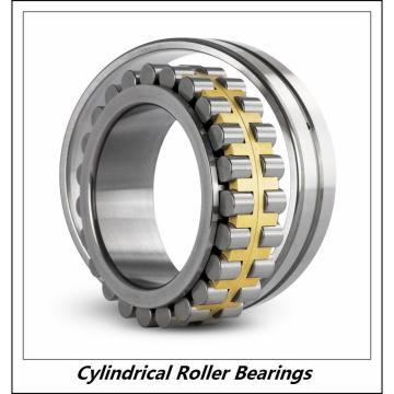 3.543 Inch | 90 Millimeter x 5.512 Inch | 140 Millimeter x 0.945 Inch | 24 Millimeter  CONSOLIDATED BEARING NU-1018 M C/3  Cylindrical Roller Bearings