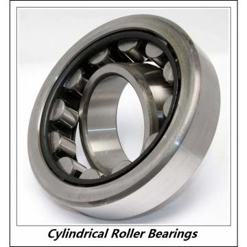 2.5 Inch | 63.5 Millimeter x 5.5 Inch | 139.7 Millimeter x 1.25 Inch | 31.75 Millimeter  RHP BEARING MRJA2.1/2J  Cylindrical Roller Bearings