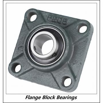 QM INDUSTRIES QVFYP16V212ST  Flange Block Bearings