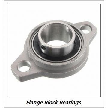 QM INDUSTRIES QVVC19V308SEB  Flange Block Bearings