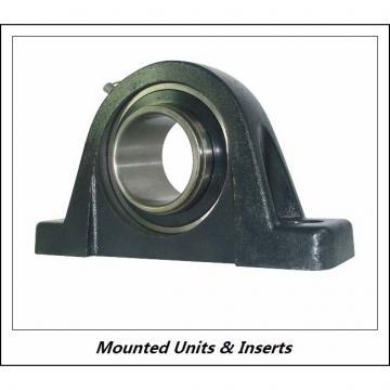 EBC UCFT206-20  Mounted Units & Inserts