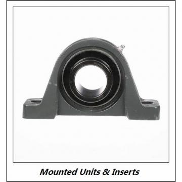 BOSTON GEAR NX12207M  Mounted Units & Inserts