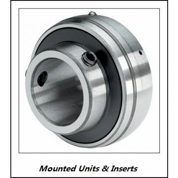 PCI 1424HD  Mounted Units & Inserts