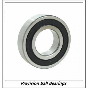 0.984 Inch | 25 Millimeter x 1.85 Inch | 47 Millimeter x 0.945 Inch | 24 Millimeter  NTN CH7005HVDUJ74  Precision Ball Bearings