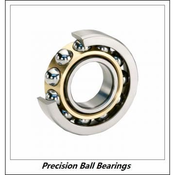 4.331 Inch | 110 Millimeter x 5.906 Inch | 150 Millimeter x 1.575 Inch | 40 Millimeter  NTN CH71922CVDUJ84  Precision Ball Bearings