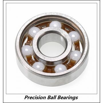 4.331 Inch | 110 Millimeter x 5.906 Inch | 150 Millimeter x 1.575 Inch | 40 Millimeter  NTN CH71922CVDUJ74  Precision Ball Bearings