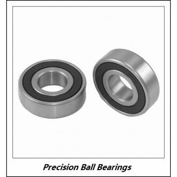 2.559 Inch | 65 Millimeter x 3.937 Inch | 100 Millimeter x 1.417 Inch | 36 Millimeter  NTN ML7013HVDUJ74S  Precision Ball Bearings