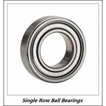 NSK 6015ZZC3  Single Row Ball Bearings