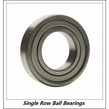 NSK 6016DDUC3  Single Row Ball Bearings