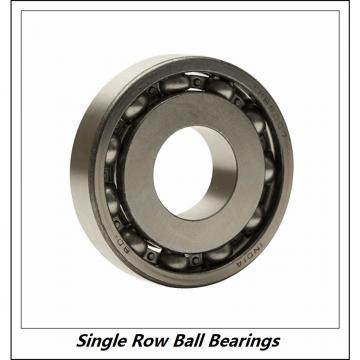 NSK 6017VVC3  Single Row Ball Bearings