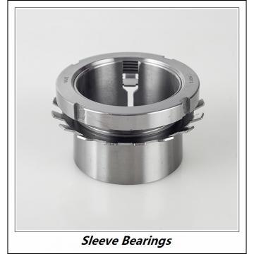 GARLOCK BEARINGS GGB GF2230-020  Sleeve Bearings