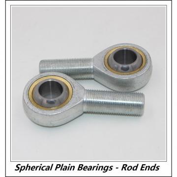 QA1 PRECISION PROD CFR10Z  Spherical Plain Bearings - Rod Ends