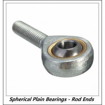 RBC BEARINGS CTMD12  Spherical Plain Bearings - Rod Ends
