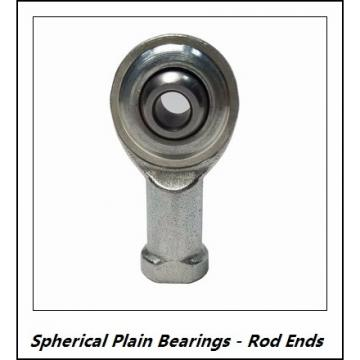 QA1 PRECISION PROD HFR16T-2  Spherical Plain Bearings - Rod Ends