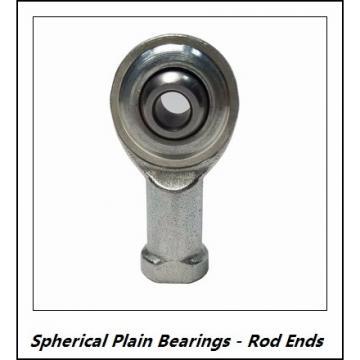 RBC BEARINGS CTFD8Y  Spherical Plain Bearings - Rod Ends