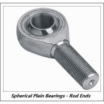 QA1 PRECISION PROD HMR16Z-2  Spherical Plain Bearings - Rod Ends