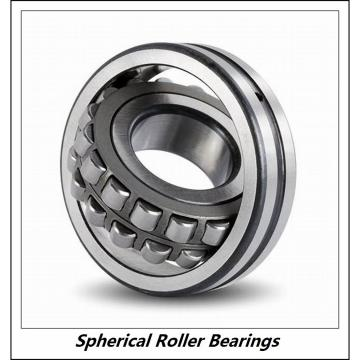 11.024 Inch | 280 Millimeter x 19.685 Inch | 500 Millimeter x 5.118 Inch | 130 Millimeter  CONSOLIDATED BEARING 22256-KM C/3  Spherical Roller Bearings