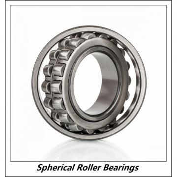 7.48 Inch | 190 Millimeter x 13.386 Inch | 340 Millimeter x 3.622 Inch | 92 Millimeter  CONSOLIDATED BEARING 22238-KM C/4  Spherical Roller Bearings