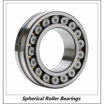 1.969 Inch | 50 Millimeter x 4.331 Inch | 110 Millimeter x 1.575 Inch | 40 Millimeter  CONSOLIDATED BEARING 22310 M C/4  Spherical Roller Bearings