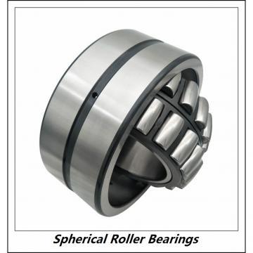 11.811 Inch | 300 Millimeter x 21.26 Inch | 540 Millimeter x 5.512 Inch | 140 Millimeter  CONSOLIDATED BEARING 22260 M C/3  Spherical Roller Bearings