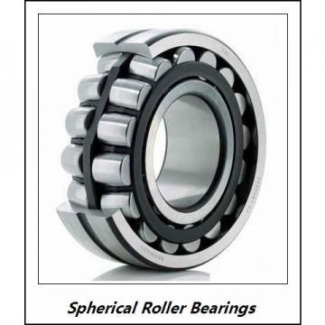 5.118 Inch | 130 Millimeter x 11.024 Inch | 280 Millimeter x 3.661 Inch | 93 Millimeter  CONSOLIDATED BEARING 22326-KM C/3  Spherical Roller Bearings