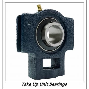 BROWNING STU1000NECX 3 7/16  Take Up Unit Bearings