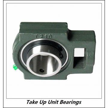 LINK BELT DSHB22456H18  Take Up Unit Bearings