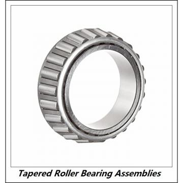 CONSOLIDATED BEARING 30306  Tapered Roller Bearing Assemblies