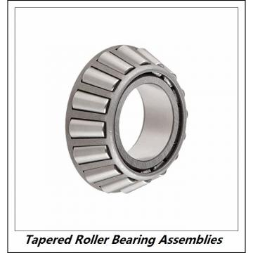 CONSOLIDATED BEARING 33206 P/6  Tapered Roller Bearing Assemblies