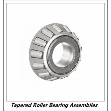CONSOLIDATED BEARING 32017 X  Tapered Roller Bearing Assemblies