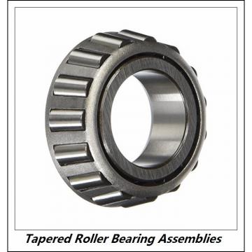 CONSOLIDATED BEARING 32016 X  Tapered Roller Bearing Assemblies