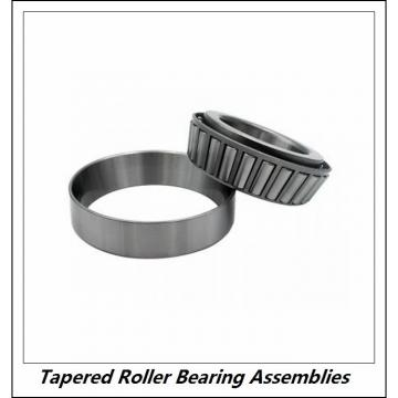 CONSOLIDATED BEARING 32014 X P/6  Tapered Roller Bearing Assemblies