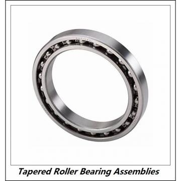 CONSOLIDATED BEARING 33205  Tapered Roller Bearing Assemblies
