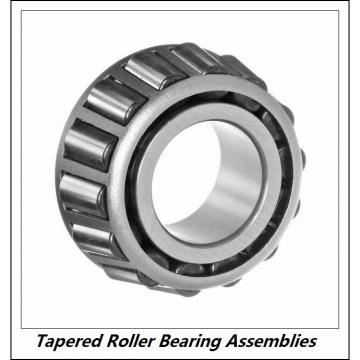 CONSOLIDATED BEARING 33206  Tapered Roller Bearing Assemblies