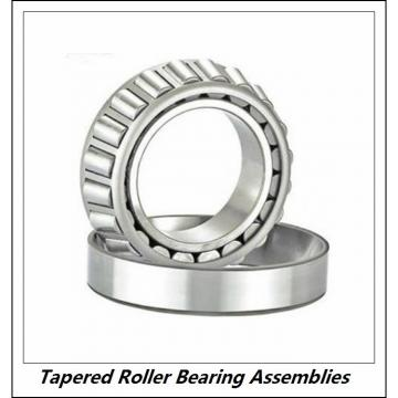 CONSOLIDATED BEARING 33109 P/6  Tapered Roller Bearing Assemblies